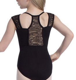 So Danca So Danca Lise Tank Leotard D1381