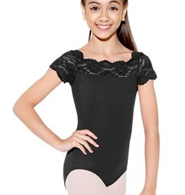 So Danca So Danca Tilly Lace Leotard SL17