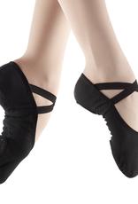Details about  /So Danca Split Sole Leather no Drawstring Ballet Shoes SD60L