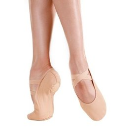 So Danca So Danca BRIO Ballet Shoe Split Sole SD120