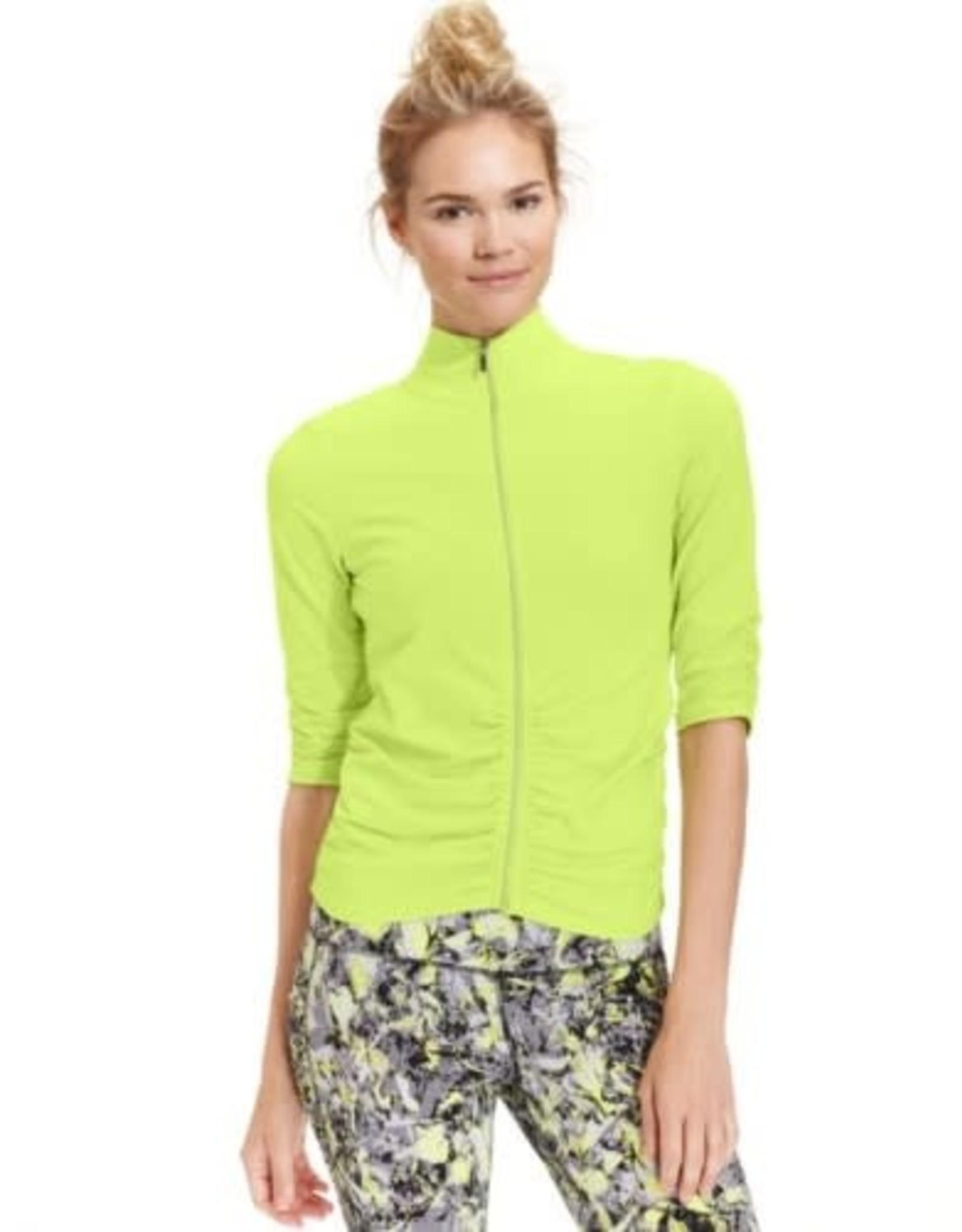 Calvin Klein Calvin Klein Rouched Jacket