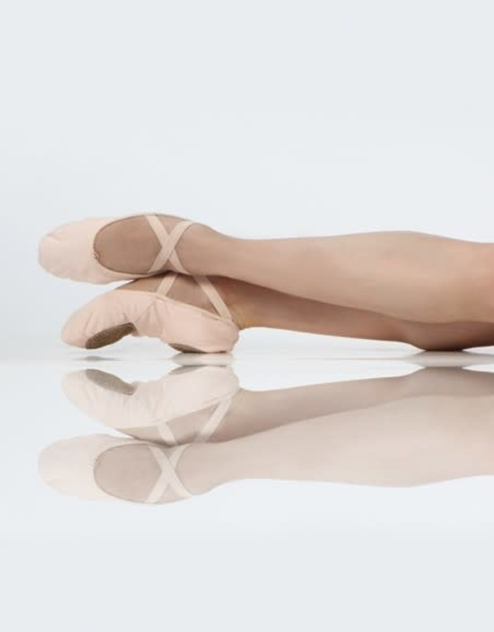 Wear Moi Wear Moi Demi Pointe Shoe