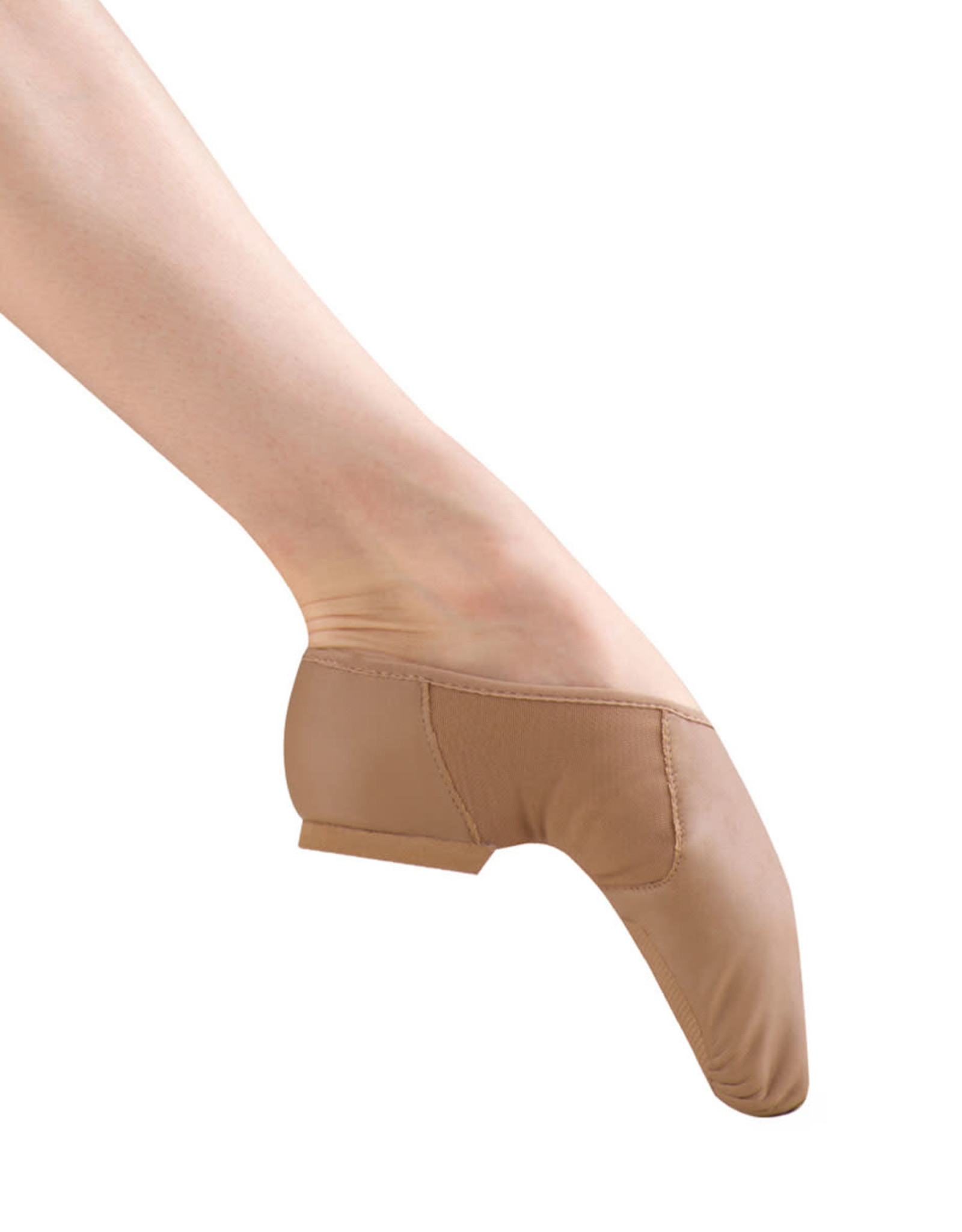 Bloch Bloch Neo Flex Jazz Shoe Girls S0495G