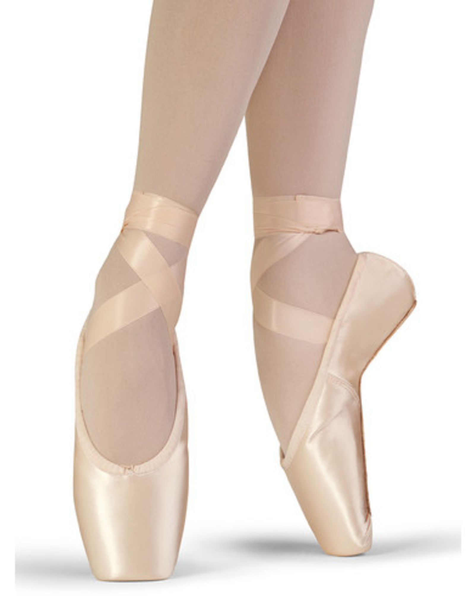 Bloch Bloch Synthesis Pointe Shoe S0175L