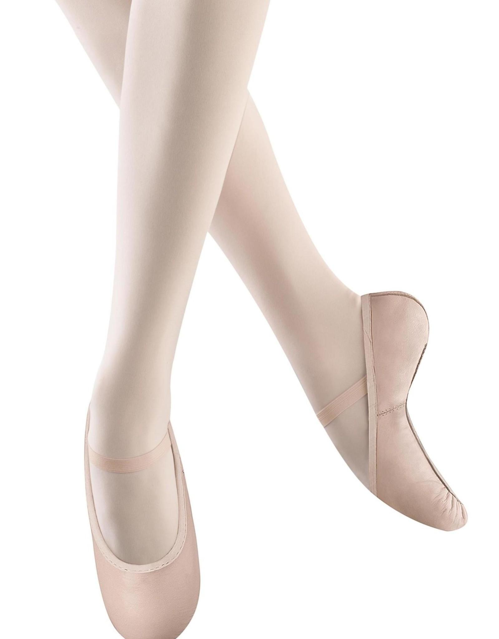 Bloch Bloch Belle Leather Full Sole Ballet Shoe S0227T