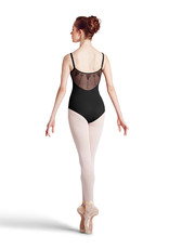 Bloch Bloch Mesh Back Cami Leotard L8650