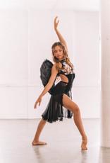 Details Dancewear Details Day Dream Dark Leotard 8105