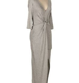 The Angelina Maxi Dress Medium