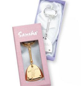 Sansha Sansha Tap Key Ring