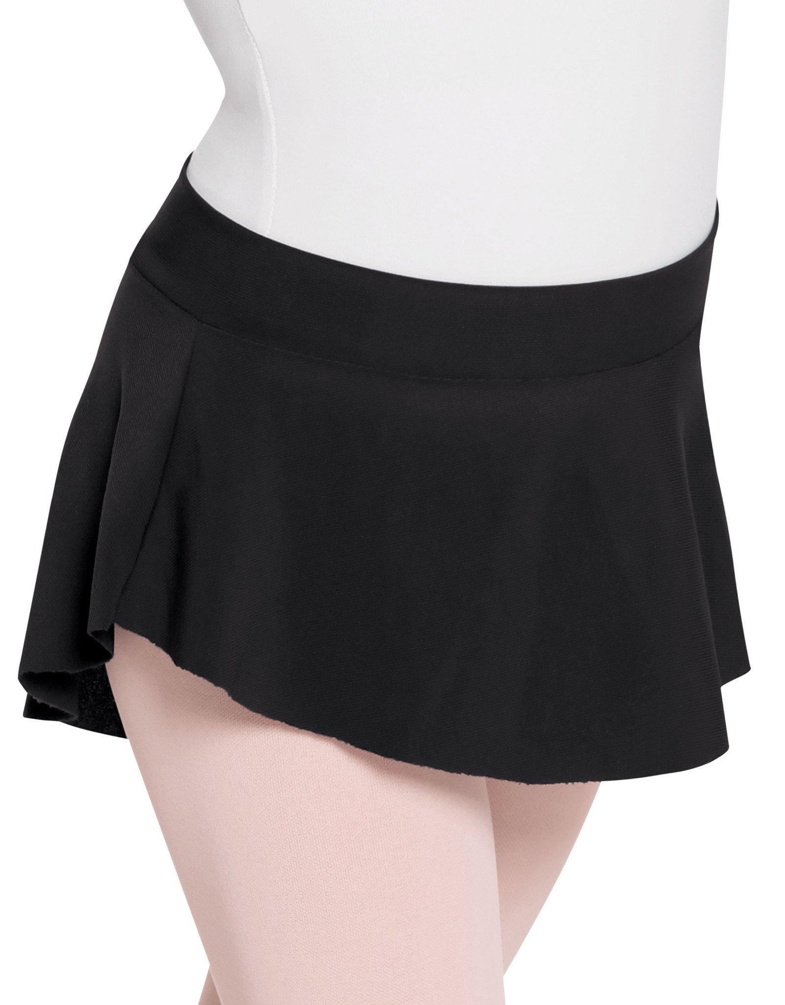 Eurotard Eurotard Child Pull-On Mini Ballet Skirt 6121C