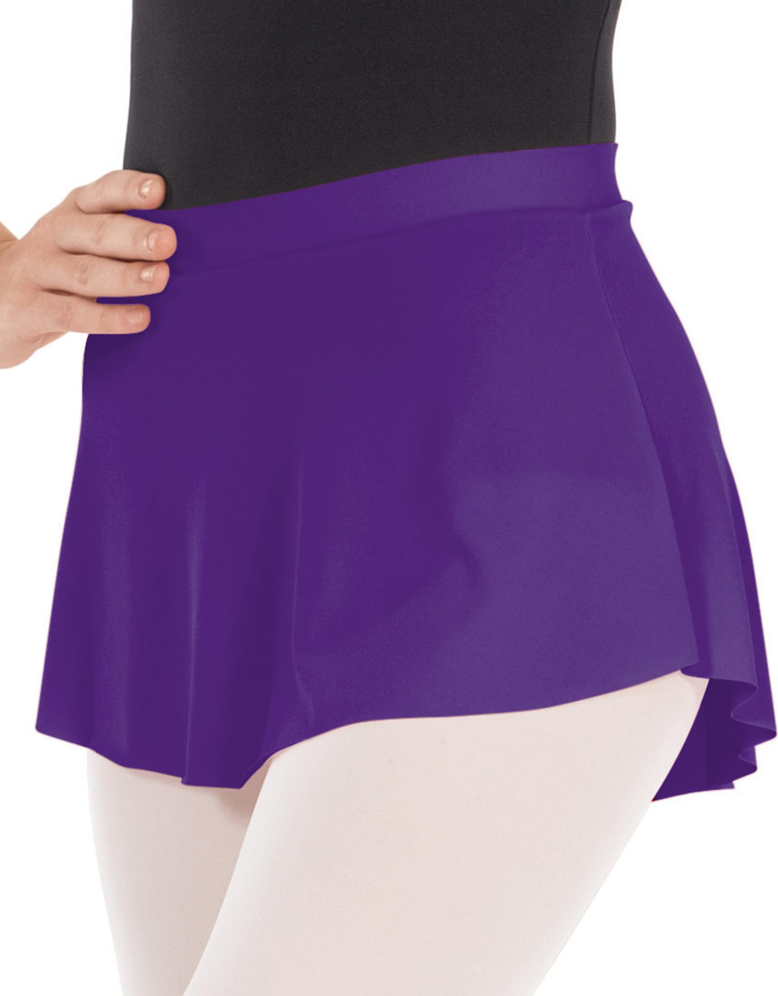 Eurotard Eurotard Adult Pull-on Mini Ballet Skirt 6121