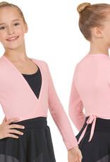 Eurotard Eurotard Wrap Sweater Cotton Lycra 10523C