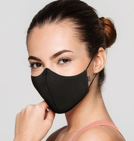 Bloch Bloch Adult Face Mask Black