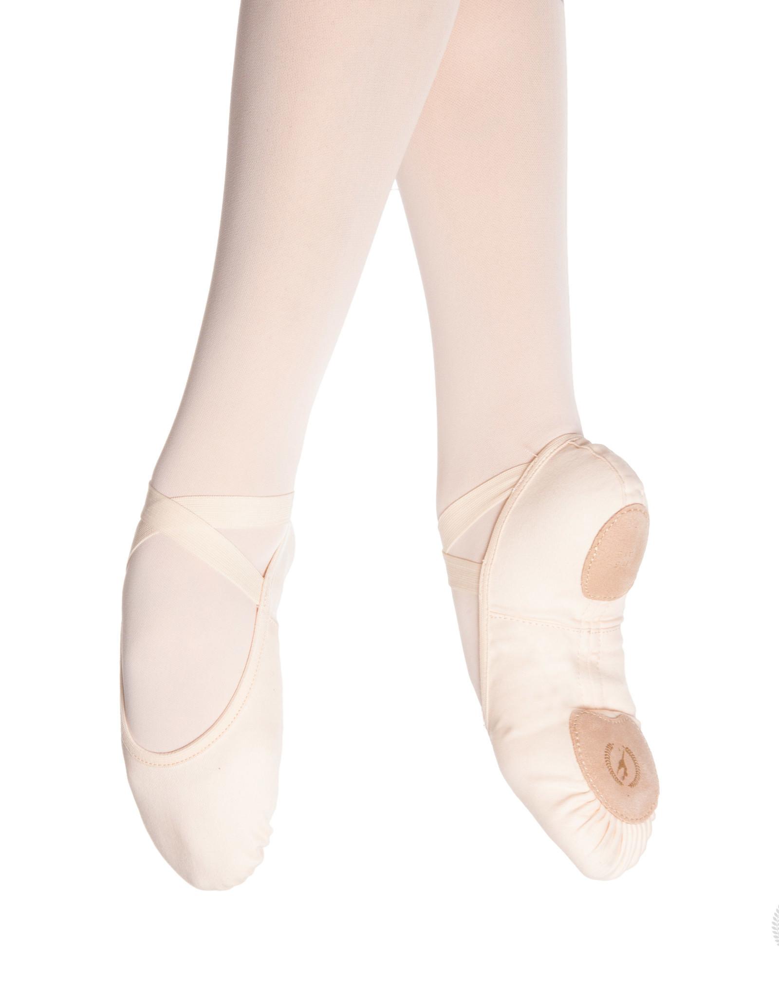 Eurotard Eurotard Ballet Slipper Child A1004C