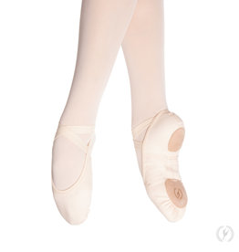 Eurotard Eurotard Ballet Slipper Child A1004C
