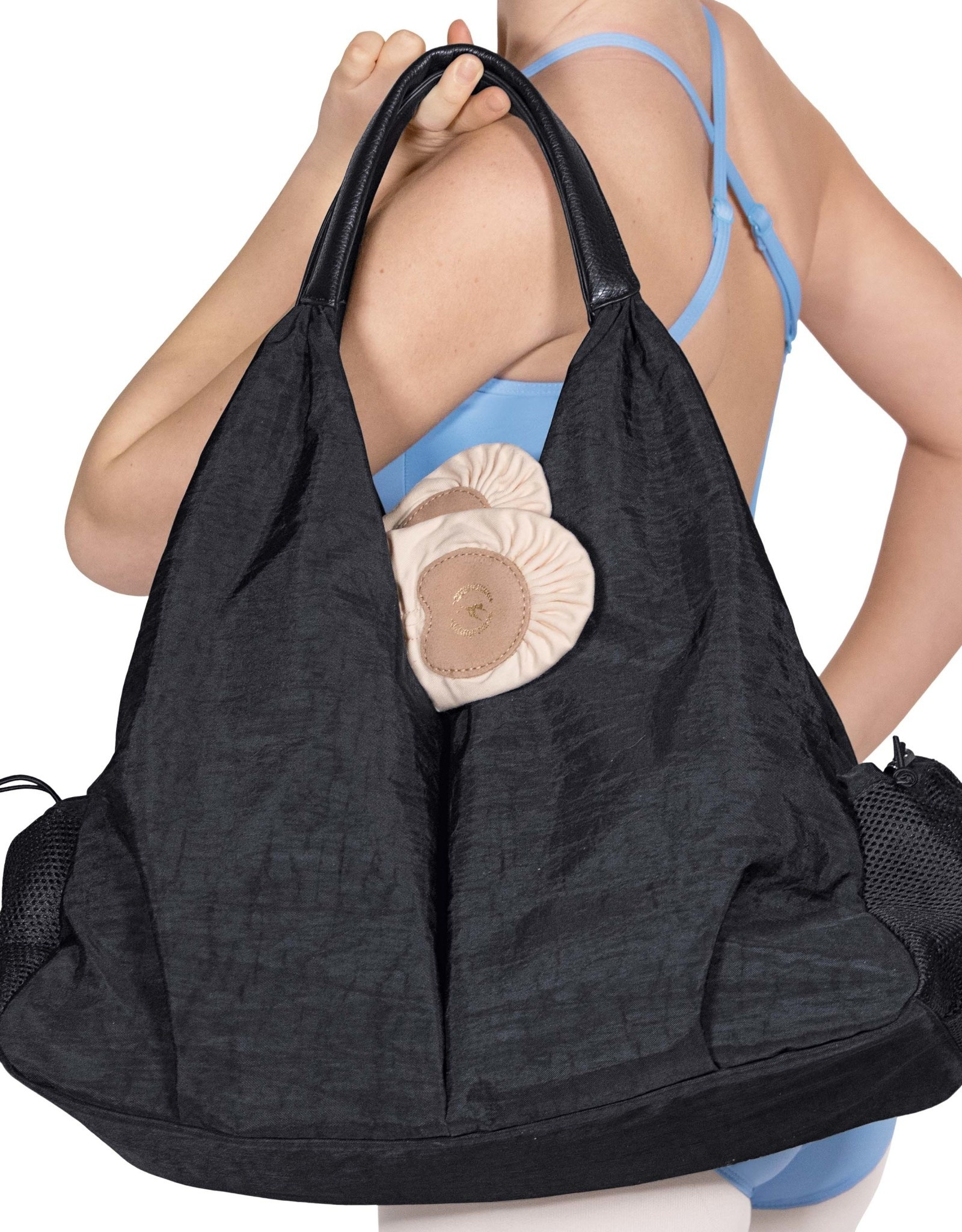Eurotard Tote-Ally Chic Gym Bag
