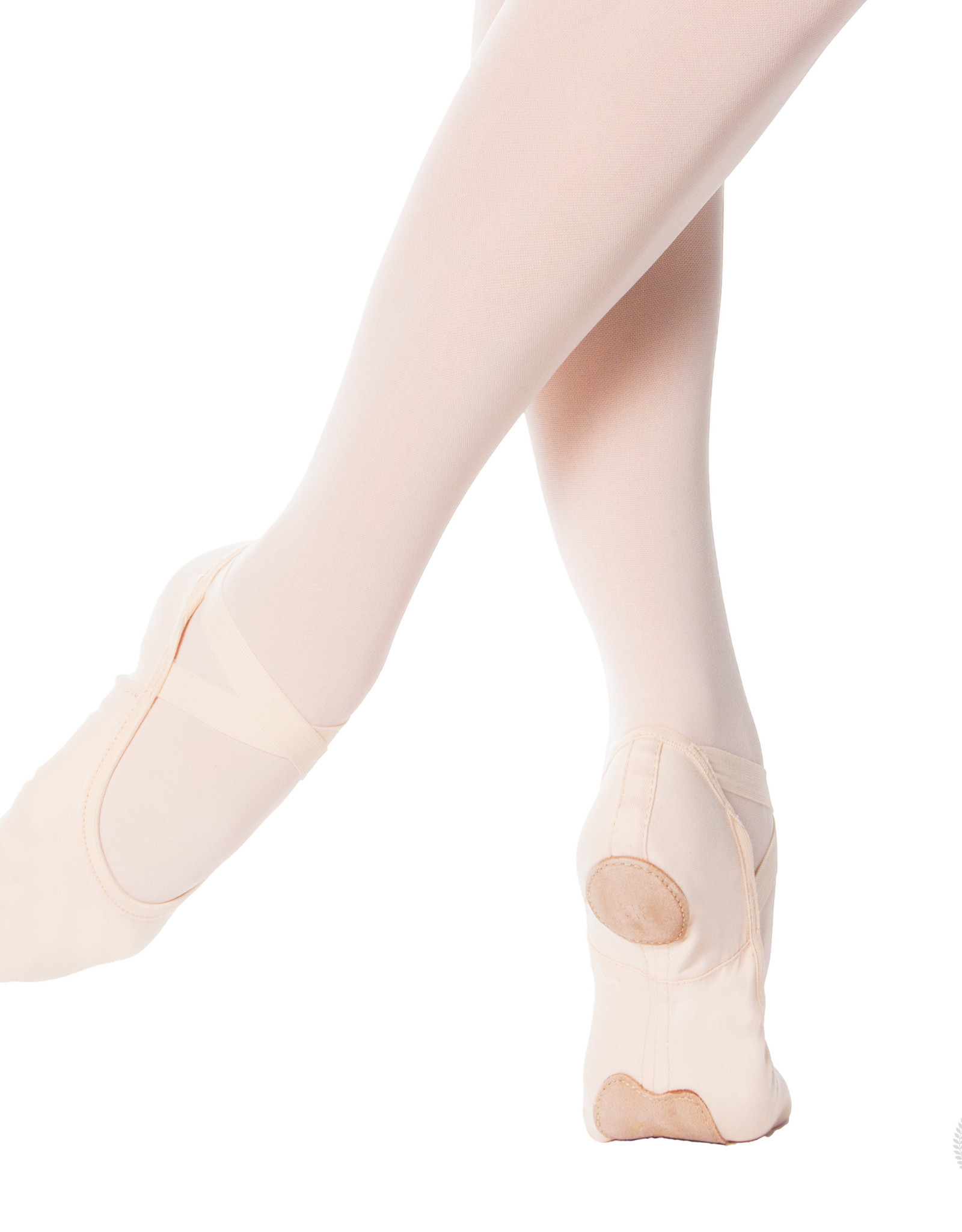 Eurotard Eurotard Assemble Canvas Ballet Adult Shoe A1004A