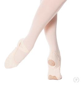 Eurotard Eurotard Split Sole Canvas Ballet Adult Shoe A1004A