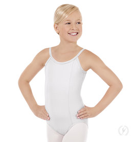 Eurotard Eurotard Child Princess Seam Cami Leo 1064C
