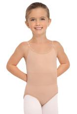 Eurotard Eurotard Child Seamless Camisole Leotard 95706C