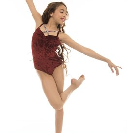 Oh La La Oh La La The Lovely Leotard Child Intermediate