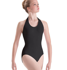 Motionwear Motionwear Child Pullover Halter Leotard 2076