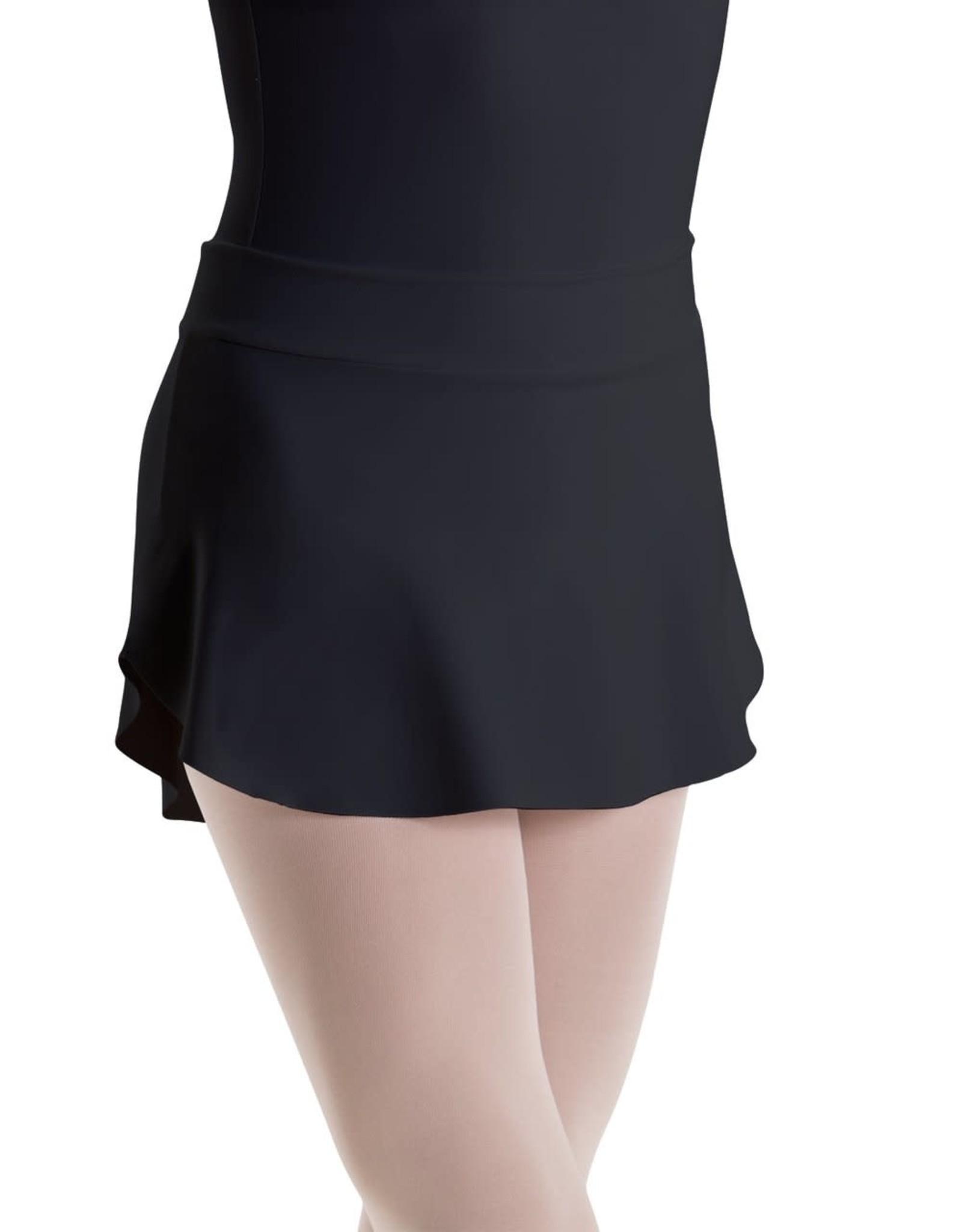 Motionwear Motionwear Solid Pull On Skirt 1236