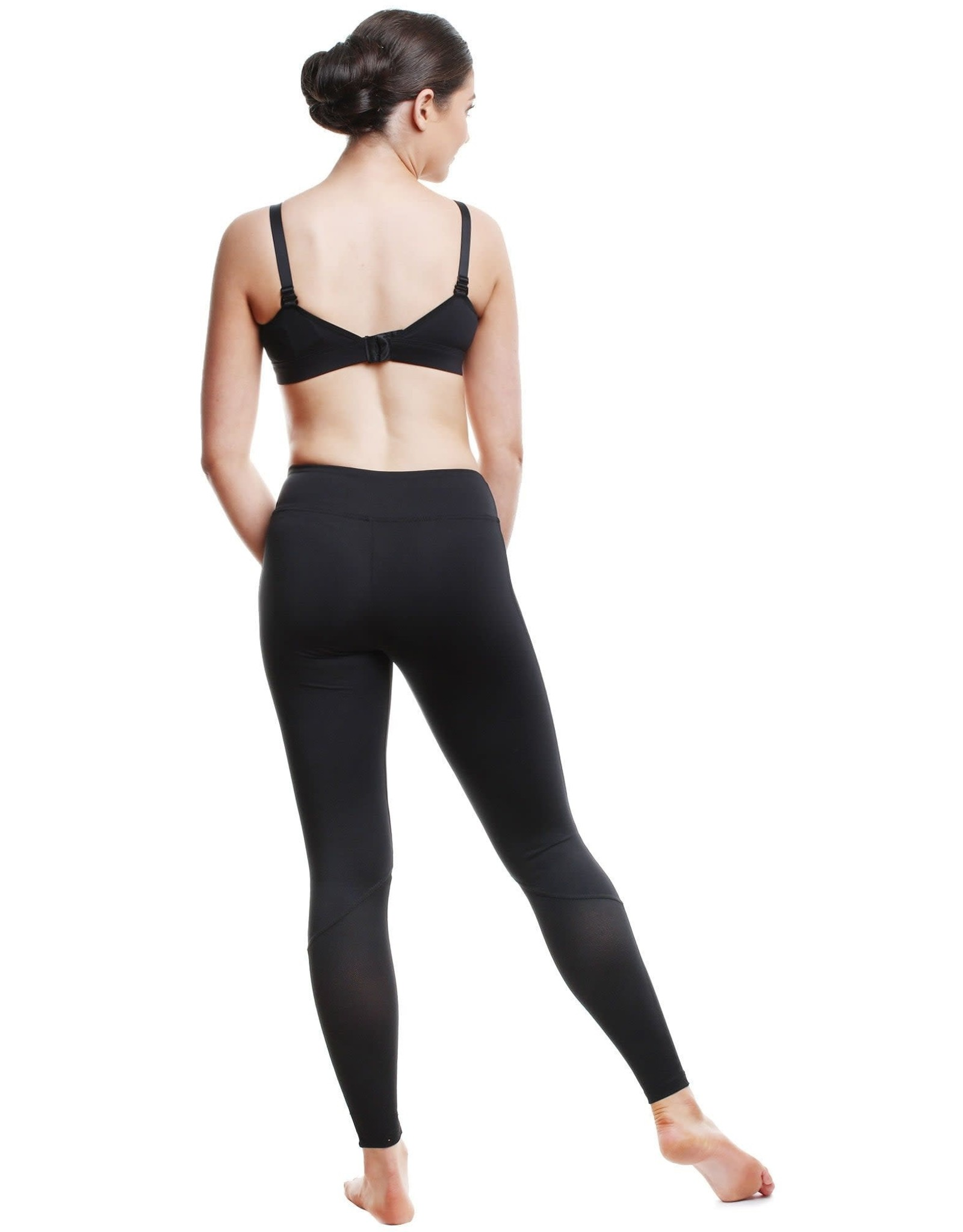 Mondor Mondor Athletic Mesh Leggings 3625