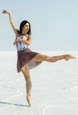 ELEVE DANCEWEAR Eleve Marie Fantasy Floral MMARFFM