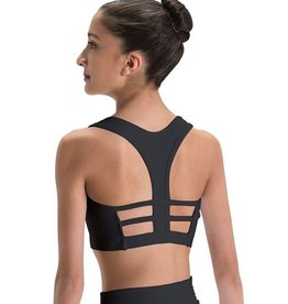 Motionwear Motionwear Adult Racerback Bra Top 3060