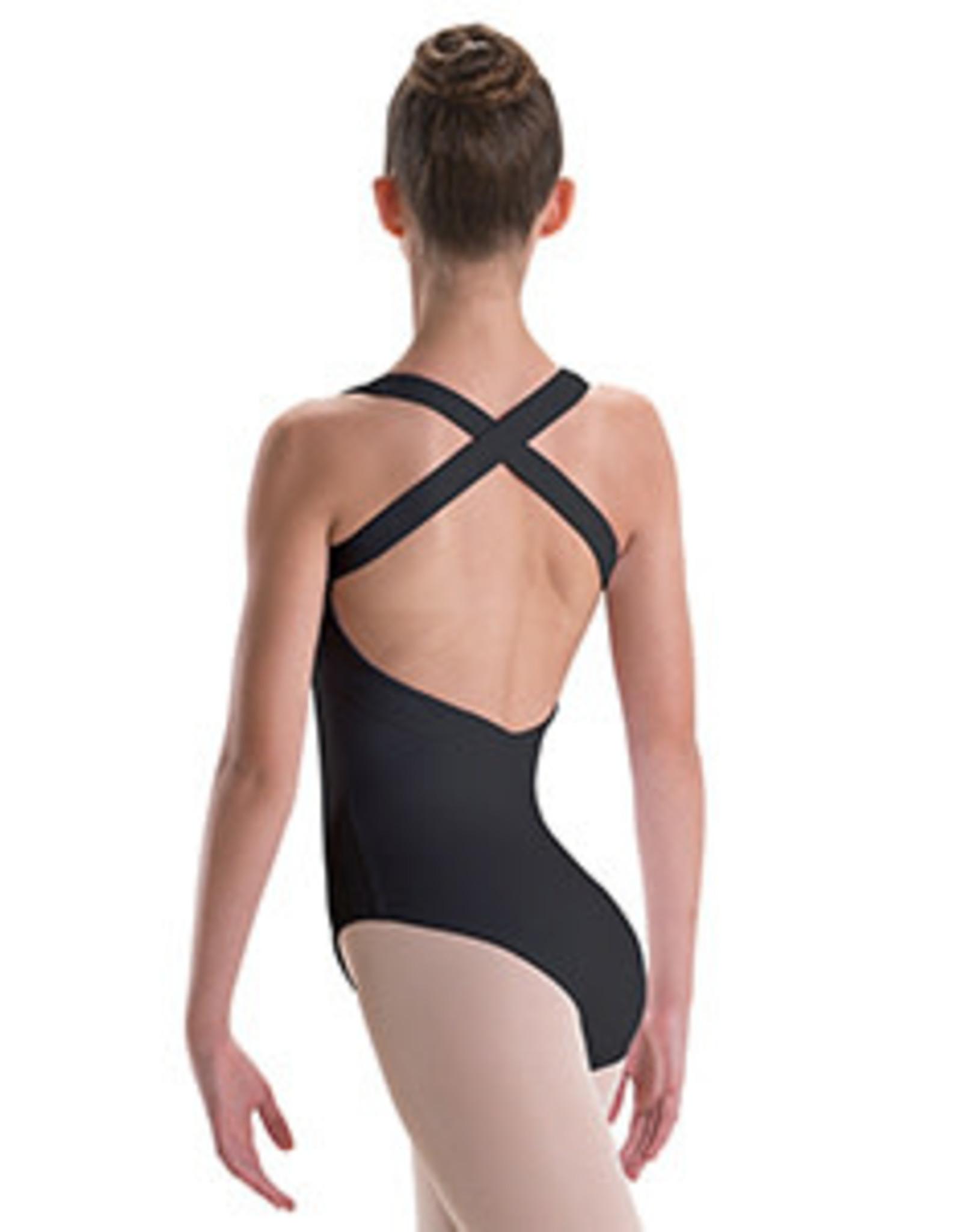 Motionwear Motionwear X-Back Bandeau 2032