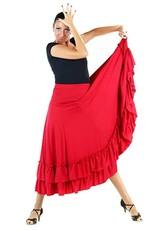 Bal Togs Flamenco Poly Skirt Child 9100C
