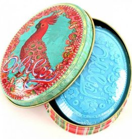 Oilily Oilily Soap Tin 75 grams