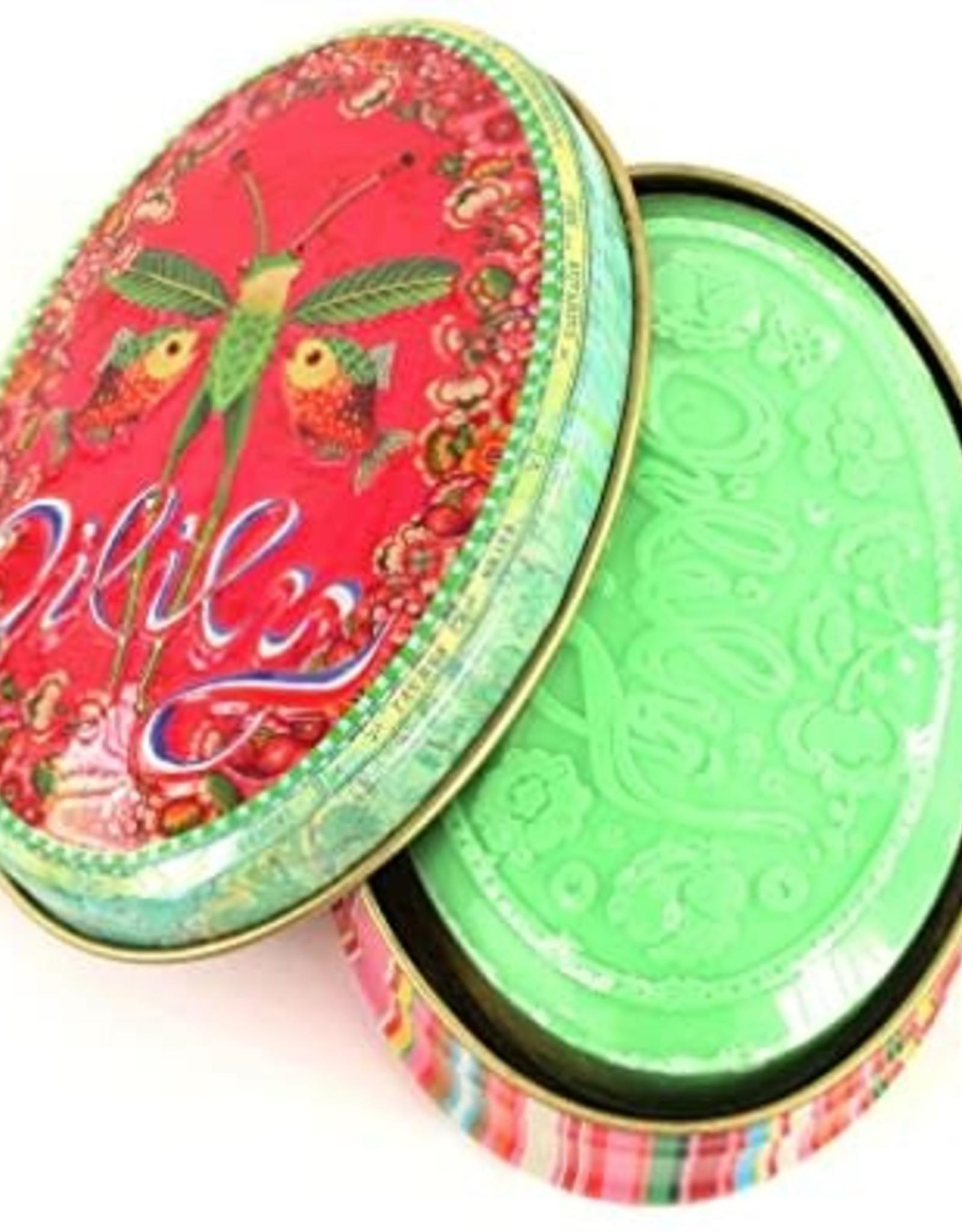 Oilily Oilily Soap Tin 75 grams