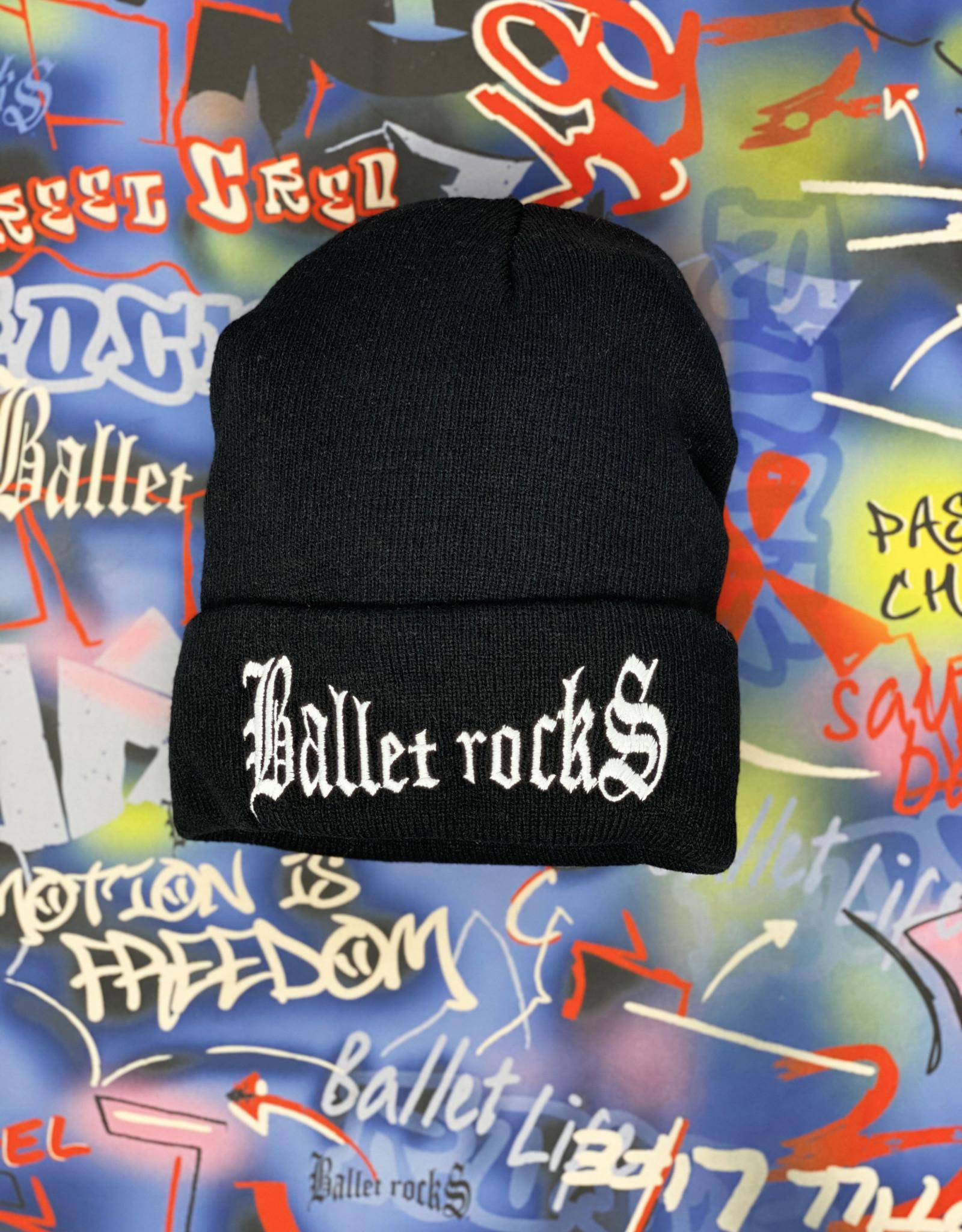 Ballet Rocks Ballet Rocks Beanie