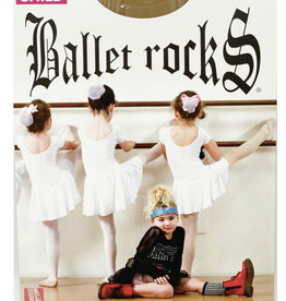 Ballet Rocks Ballet Rocks Child Convertible Tights