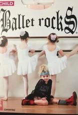 Ballet Rocks Ballet Rocks Child Convertible Tights