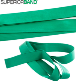 Superior Stretch Superior Stretch Superior Band Green