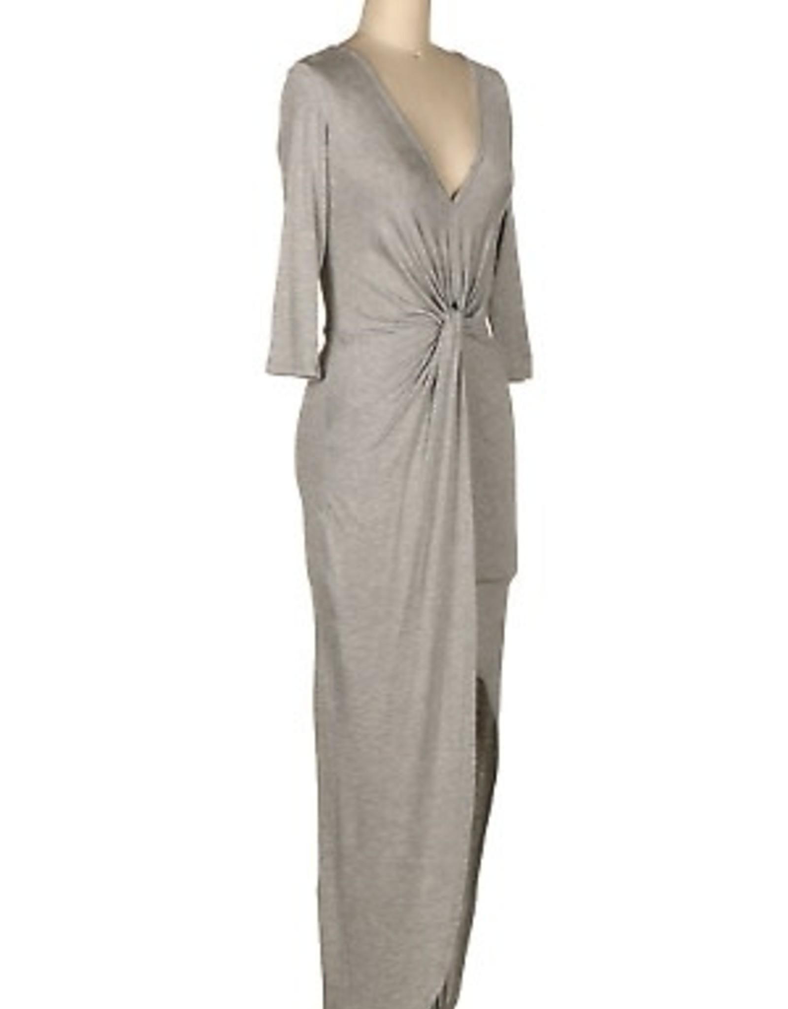 The Angelina Maxi Dress