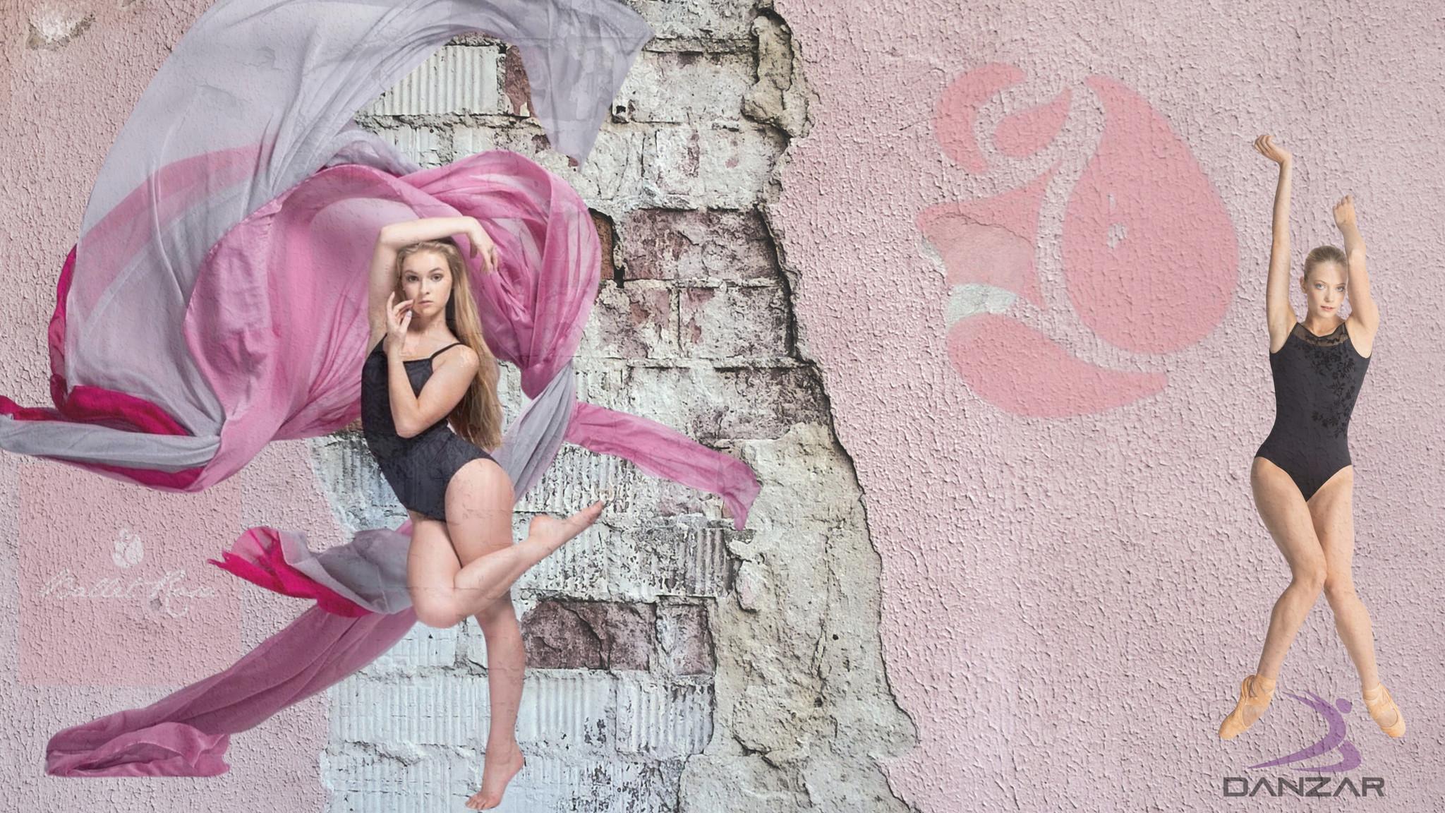 Ballet Rosa at Danzar.com