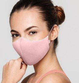 Bloch Bloch Adult Face Mask Pink