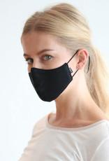 Bloch Bloch Adult Face Mask Black Lanyard