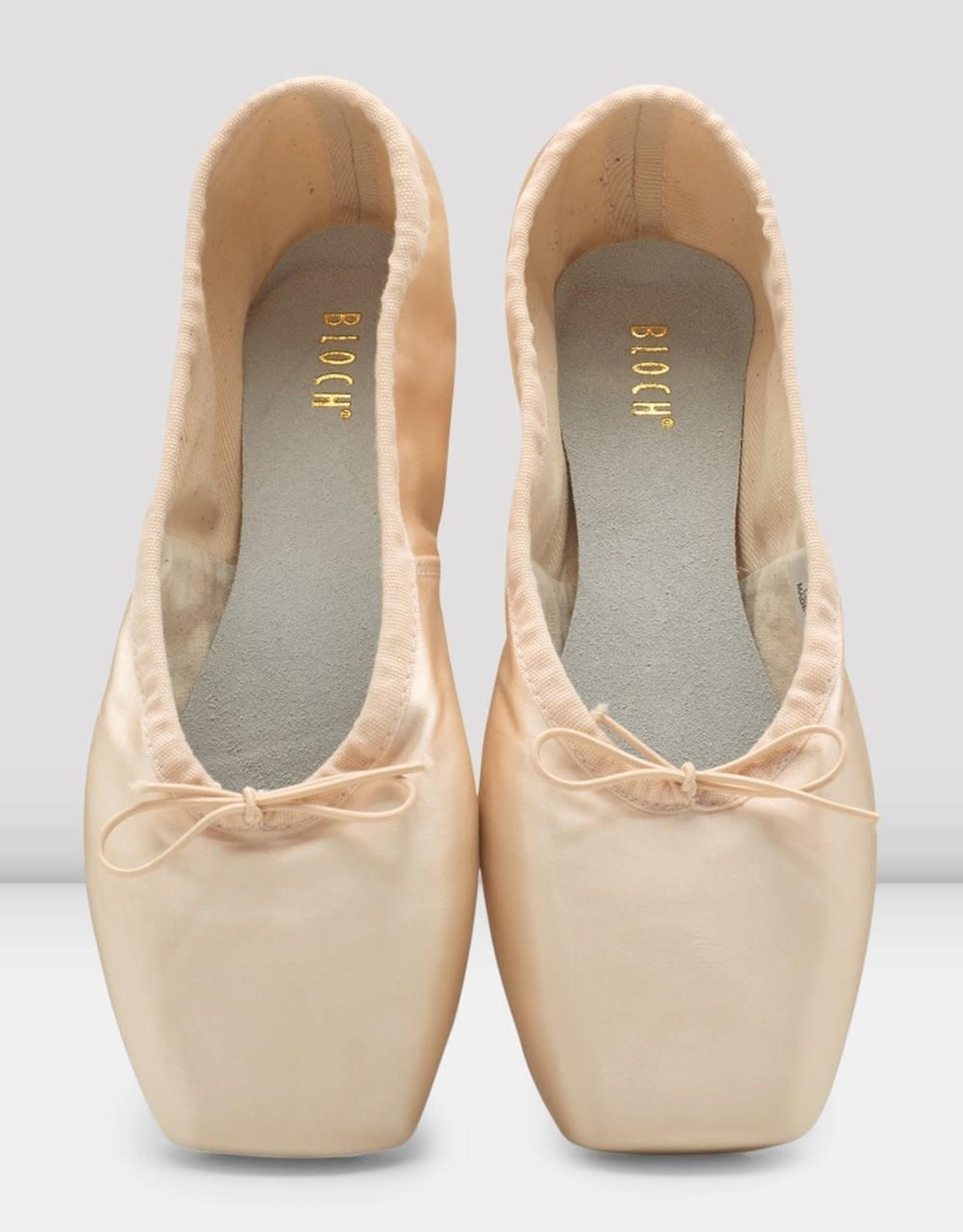 Bloch Bloch Hannah Pointe Shoes S0109L
