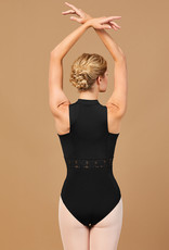 Bloch Bloch Zip Front Leotard L5550