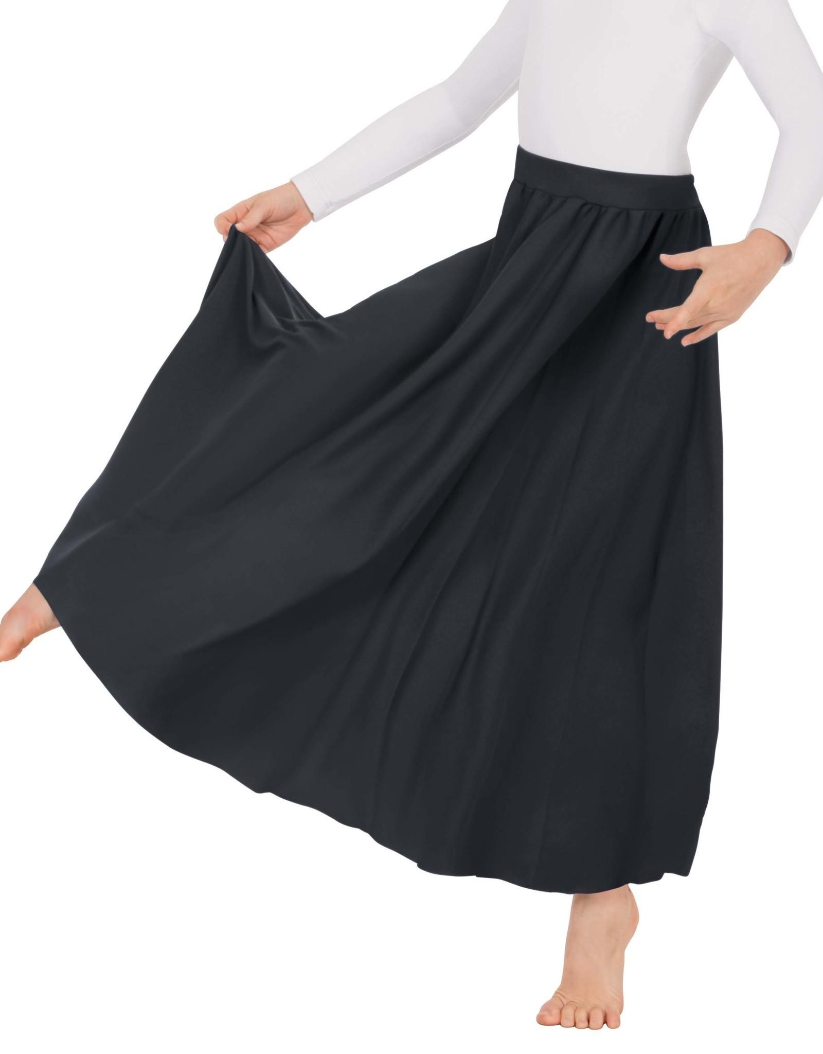 Eurotard Eurotard Lyrical Circle Skirt 13778