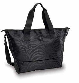 Danshuz Jacquard Zebra Bucket B20510
