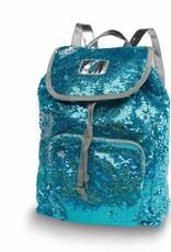 Danshuz Mermaid Sequin Backpack B20524