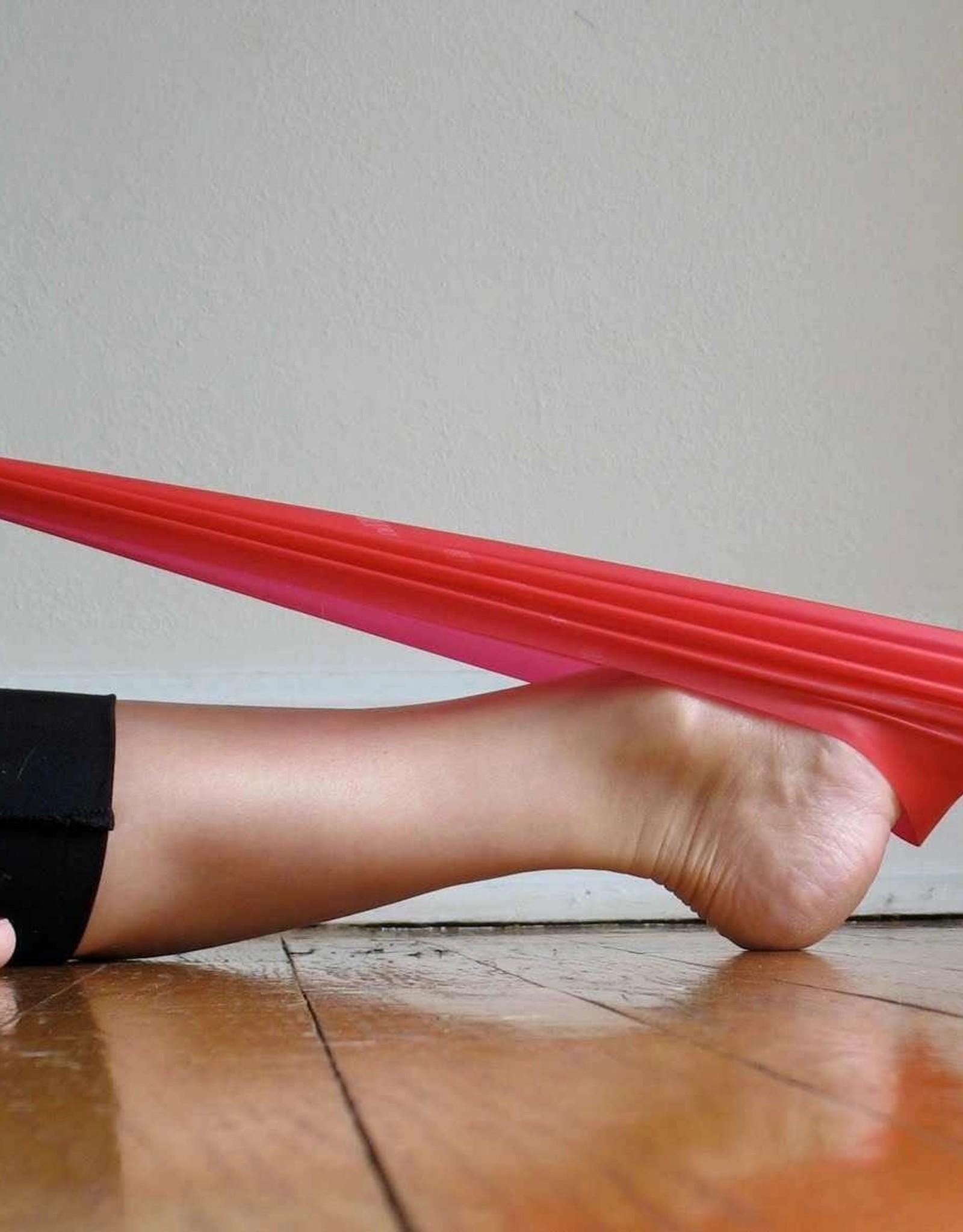 Superior Stretch Superior Stretch Clover Band Level 4 Black