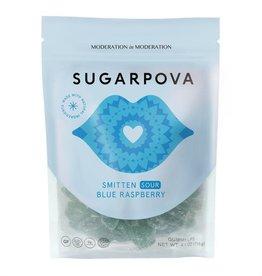 Sugarpova Sugarpova Smitten Gummy Lips  5oz. Blue Raspberry