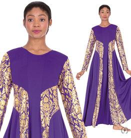 Eurotard Eurotard Revival Collection Dress 49892